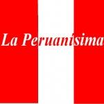 Logo da emissora Radio Peruanisima 1590 AM