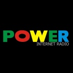 Logo da emissora Radio Power 98.1 FM
