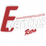 Logo da emissora Rádio Retrô Eventus