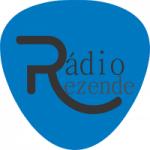 Logo da emissora Rádio Rezende
