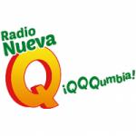 Logo da emissora Radio Nueva Q 107.1 FM