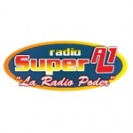 Logo da emissora Radio Super A1