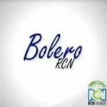 Logo da emissora Radio Bolero Stereo 96.3 FM