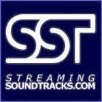 Logo da emissora Streaming Soundtracks