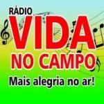Logo da emissora Web Rádio Vida no Campo