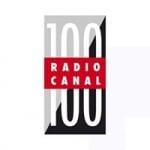 Logo da emissora Radio Canal 100 100.1 FM