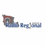 Logo da emissora Radio Regional 660 AM