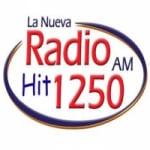 Logo da emissora Radio Hit 1250 AM