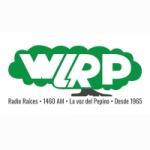 Logo da emissora Radio Raíces 1460 AM