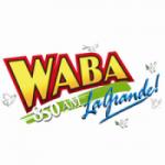 Logo da emissora Radio La Grande 850 AM