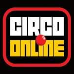 Logo da emissora Radio Circo 93.3 FM