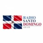 Logo da emissora Radio Santo Domingo 620 AM