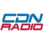 Logo da emissora CDN Radio 92.5 FM