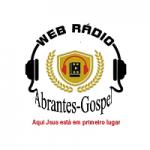 Logo da emissora Web Rádio Abrantes Gospel