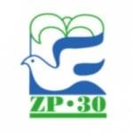 Logo da emissora Radio La Voz Del Chaco 610 AM