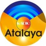 Logo da emissora Radio Atalaya 100.1 FM