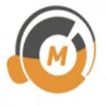 Logo da emissora Rádio Metanoia