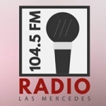Logo da emissora Radio Las Mercedes 101.5 FM