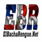 Logo da emissora Radio El Bacharengue