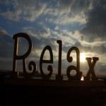 Logo da emissora Web Rádio Relax