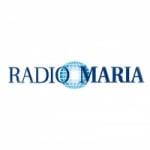 Logo da emissora Radio Maria 107.3 FM