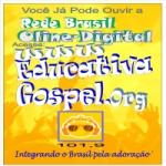 Logo da emissora Educativa Gospel
