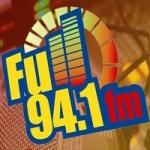 Logo da emissora Radio Full 94.1 FM