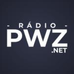 Logo da emissora Rádio PWZ