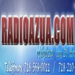 Logo da emissora Radio Azua