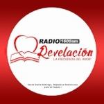 Logo da emissora Radio Revelación 88.1 FM 1600 AM