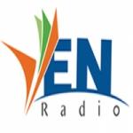 Logo da emissora Radio VEN 105.5 FM