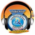 Logo da emissora Rádio IEAD Conexão da Alegria