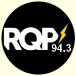 Logo da emissora Radio RQP 94.3 FM