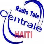 Logo da emissora Radio Tele Centrale 91.7 FM