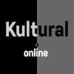 Logo da emissora Radio Kultural