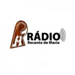 Logo da emissora Rádio Recanto de Maria