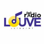 Logo da emissora Rádio Louve MT