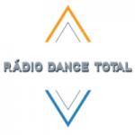Logo da emissora Rádio Dance Total