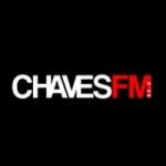 Logo da emissora Rádio Chaves 93.5 FM