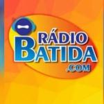 Logo da emissora Rádio Batida