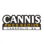 Logo da emissora Cannis Web Rádio