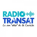 Logo da emissora Radio Transat 92.4 FM