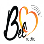 Logo da emissora Bel Radio 96.3 FM