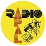 Logo da emissora Radio APAL 94.9 FM