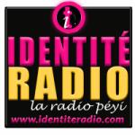 Logo da emissora Identité Radio 106.5 FM