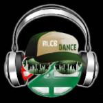 Logo da emissora Rádio RLCB Dance