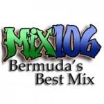 Logo da emissora Radio VSB Mix 106.1 FM