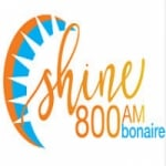 Logo da emissora Radio Shine 800 AM