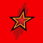 Logo da emissora Radio Star 92.7 FM