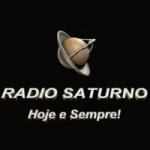 Logo da emissora Rádio Saturno